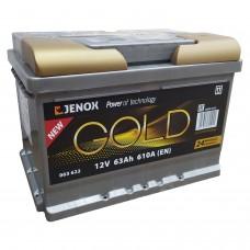 JENOX GOLD 63 Ah