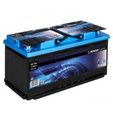JENOX CLASSIC BLUE 92 Ah