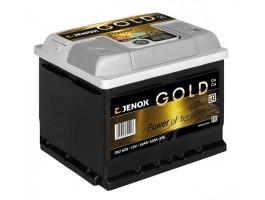 JENOX GOLD 52 Ah
