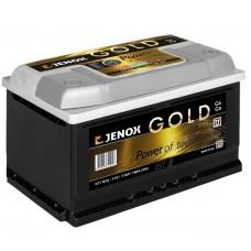 JENOX GOLD 77 Ah
