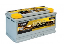 JENOX GOLD 100 Ah