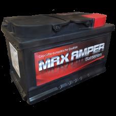 MaxAmper 75Ah