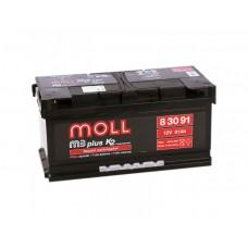 MOLL M3Plus 91Ah