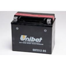 Unibat CBTX12-BS