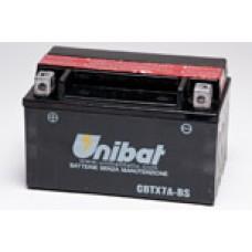 Unibat CBTX7A-BS