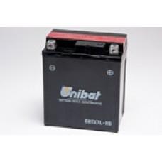 Unibat CBTX7L-BS