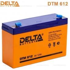 Delta DTM 612 6V