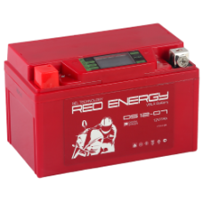 Red Energy DS 12-07