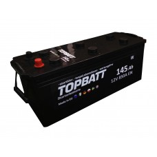 TOPBATT 145 Ah R+