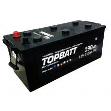TOPBATT 190 Ah L+