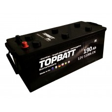 TOPBATT 190 Ah R+