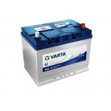 VARTA Blue Dynamic 70Ah ASIA R+