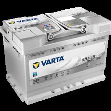VARTA Silver Dynamic E39 70Ah