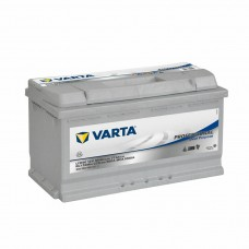 VARTA Professional Dual Purpose 90Ah
